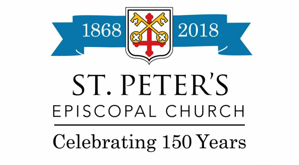 Join in the Celebration! St. Peter's 150th Anniversary Weekend