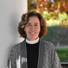 Profile image of The Rev. Kelly B. Carlson