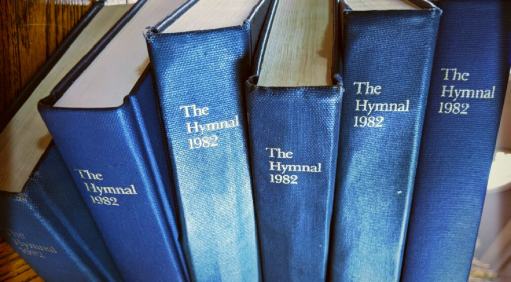Five Things You Should Know About the Hymnal 1982