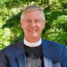 Profile image of The Rev. David Hodges